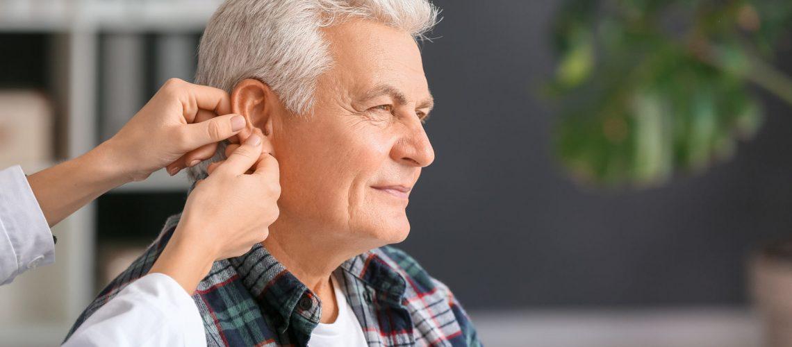 Hearing Aid Use in the U.S.—Increasing or Decreasing?